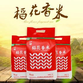 东北稻花香香米绿色大米10斤装