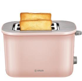 【面包机】烤面包机家用2片多功能早餐机多士炉全自动吐司机烤面包