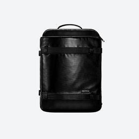 newbring·拓展背包 | 比行李箱还能装,旅行只需一个包