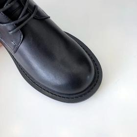 【顺丰包邮】下单3-5天发货  秋冬款新款高品质马丁靴  高低筒马丁靴 脚瘦拍偏小一码