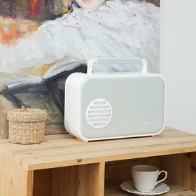 Soseki善思暖被机 烘干机 一机多用 干衣暖被 烘鞋 除螨