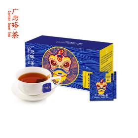 广州塔茶-双片袋泡茶