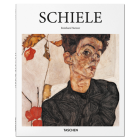 【Basic Art 2.0】SCHIELE,埃贡·席勒