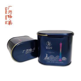 广州塔茶-珠水盈彩