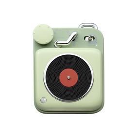 猫王原子唱机B612蓝牙音箱