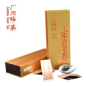 广州塔茶-珠水玉兰(英红九号)