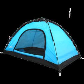 领路者 双人自动拉绳帐篷 户外防雨野营帐篷休闲帐篷