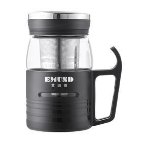 【精选】艾姆德西卡功能办公玻璃杯DH-XK450【生活用品】