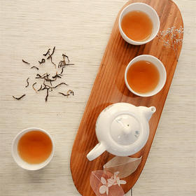 广州塔茶-秀山鸿运