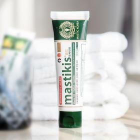 一款获奖无数,远离胃病的牙膏!韩国进口麦斯特凯斯乳香牙膏!
