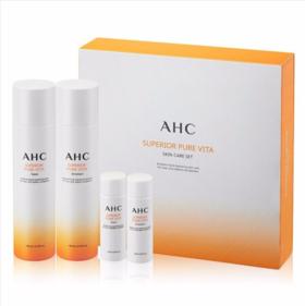 AHC维生素套盒