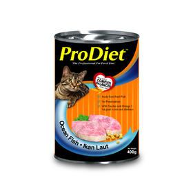 【纯然密码猫粮赠品】单拍不发货 喜归 | 博黛猫罐头400g 泰国原装进口罐头 多口味随机发