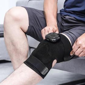闪动G3·EMS按摩加热护膝 | 随时按摩+热敷,舒缓关节酸痛不适