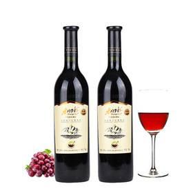 香格里拉红酒天籁系列赤霞珠典藏 750ML*2桶云南高原葡萄酒