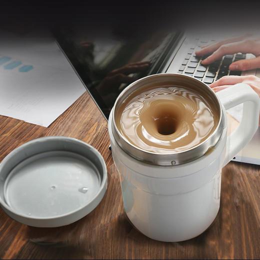 心工匠55℃温差自动搅拌-黑科技懒人杯 商品图4