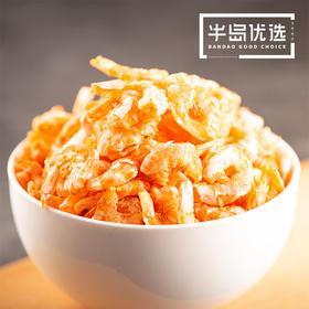 包小仙淡干海米