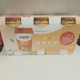 香飘飘原味奶茶80gx3