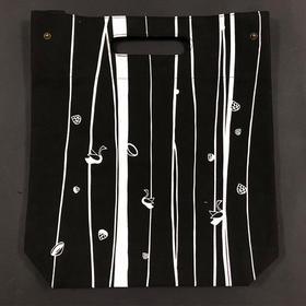尚映2018定制龟兹系列个性环保袋帆布袋单肩包手提袋文艺原创创意