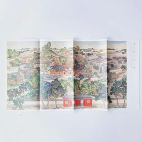 清孙温 36年呕心沥血230幅图3700个人物,刻画细致,高清立体呈现