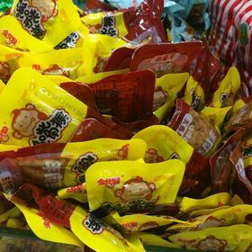 金丝猴豆干500g
