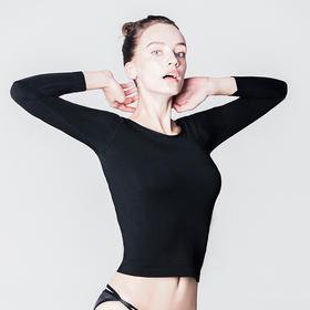 【为思礼】珂宣尼SOS温变全能衣 全新生态棉纺织 爱心温变提醒 恒温保暖 透气性超好 不起静电耐用不起球