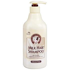 【京东】所望SOMANG牛奶洗发水 500ml【洗发护发】
