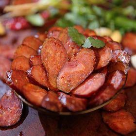 【湖北 • 恩施腊味腊肉】 传统工艺  鲜肉原料 古法制作 片片入味 鲜香味美 小时候外婆家的味道