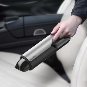【为思礼】车载吸尘器 一体设计体积轻巧 大吸力无线吸尘器 直通设计效率更好 AutoBot车智能汽车大功率迷你车载吸尘器
