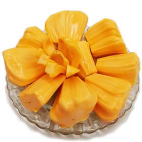 越南进口当季新鲜水果红心红肉菠萝蜜整果