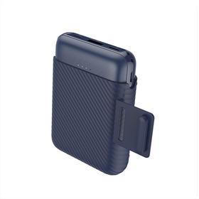 无线充电 ROCK 充电宝 创意手机支架 移动电源