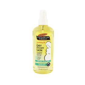 帕玛氏(Palmer's)舒缓润肤油150ml(亚洲版)孕妇孕身纹预防精油