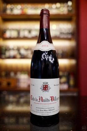 【名庄产品】让马克米勒酒庄尼伊村干红葡萄酒