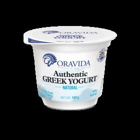 兰维乐新西兰原装进口希腊酸奶160g 4盒装