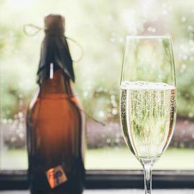 【积分兑换】[FOTO起泡米酒]入口醇香绵柔 580ml/瓶