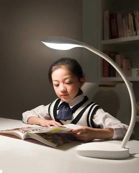 德国巴斯夫儿童护眼台灯国aa级led学习书桌柔光学生防蓝光无频闪