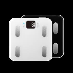 体重体脂全掌握 · 乐心体脂秤 S9