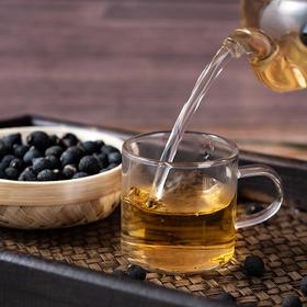 """布咚•小柑胎丨浓缩营养的""""黑珍珠"""",清润甘甜又养身"""