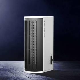 【一秒出风】让温暖常伴左右斗禾立卧两用电暖器 暖风机