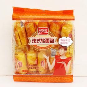 【旅商专供】200g盼盼软面包