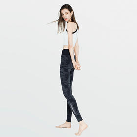【2019年限量款】 Keexuennl珂宣尼 黑科技微胶囊塑形 紧致提臀 深层补水嫩肤 迷彩 闪电裤S1