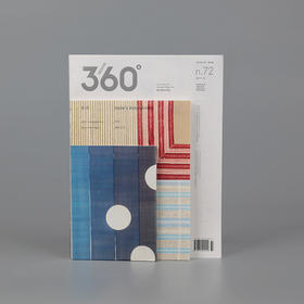 织物 | Design360°观念与设计杂志 72期