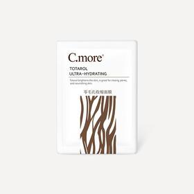C.more零毛孔收缩面膜 | 把毛孔都藏起来,皮肤更加细腻嫩滑