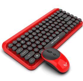 【键鼠套餐】2.4G无线键鼠套装无线键盘鼠标3档DPI可调