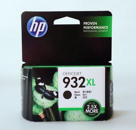【墨盒】 惠普HP932XL大容量 7110 7610 6100 6600 6700 933墨盒