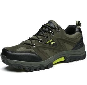 【潮流鞋子】运动户外鞋徒步登山鞋防滑耐磨跑步鞋越野运动男鞋