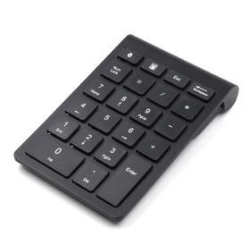 【键盘】小键盘 蓝牙无线 数字小键盘 迷你蓝牙键盘