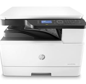 【复印机】惠普M433A/M436dn/n打印复印扫描A3幅面黑白激光打印一体机