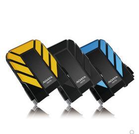 【移动硬盘】HD710电脑硬 移动硬盘1T 高速usb3.1硬盘 防震尘水移动硬盘2T