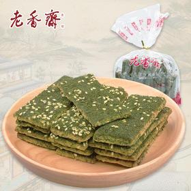 老香斋苔条饼500g