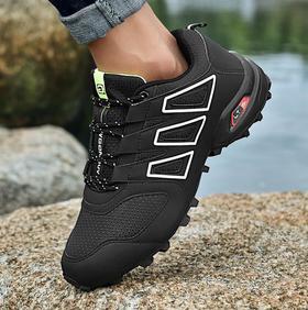【潮流鞋子】登山鞋男户外鞋防滑韩版越野跑鞋耐磨大码47徒步鞋